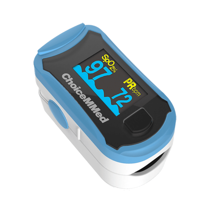 ChoiceMMed MD300C29 Fingertip Pulse Oximeter