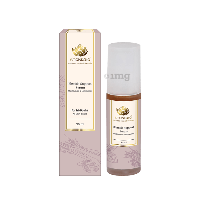 Shankara Blemish Support Serum