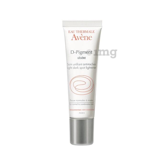 Avene D Pigment Light Dark Spot Lightener