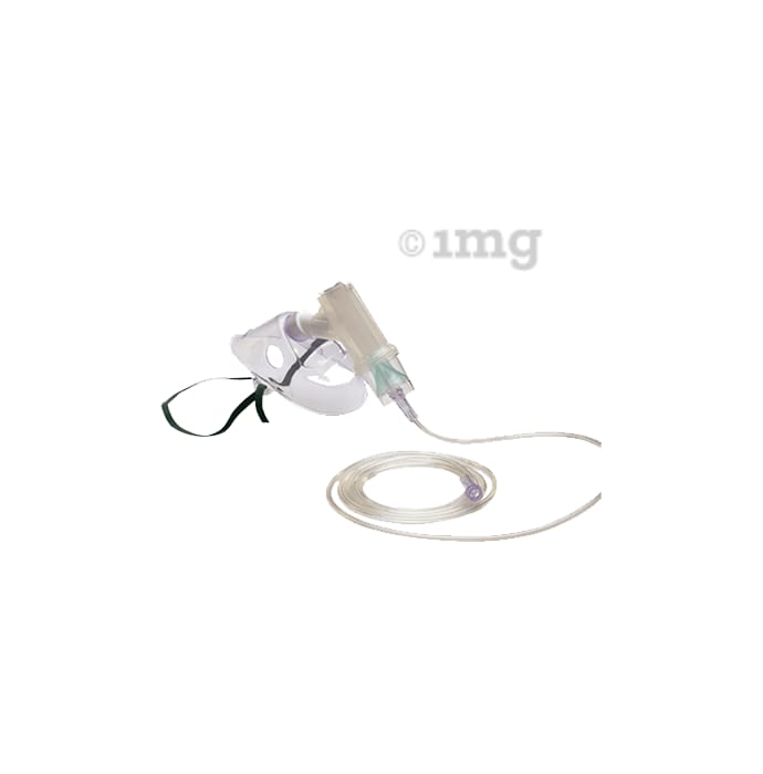 Romsons Aero Neb Nebulizer Kit for Adult SH- 2086
