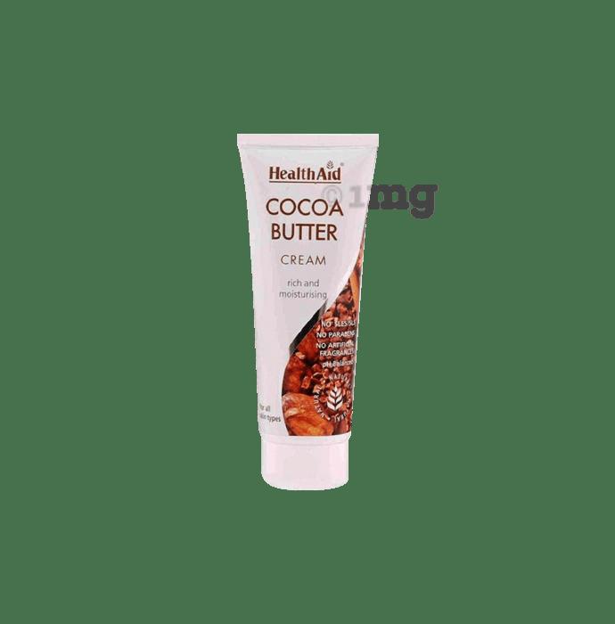 Healthaid Cocoa Butter Cream