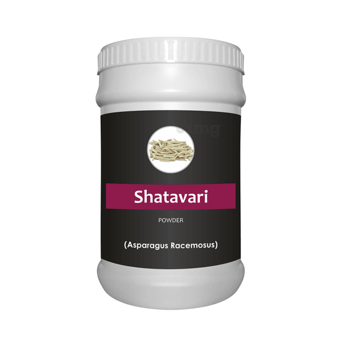 Herb Essential Shatavari Powder