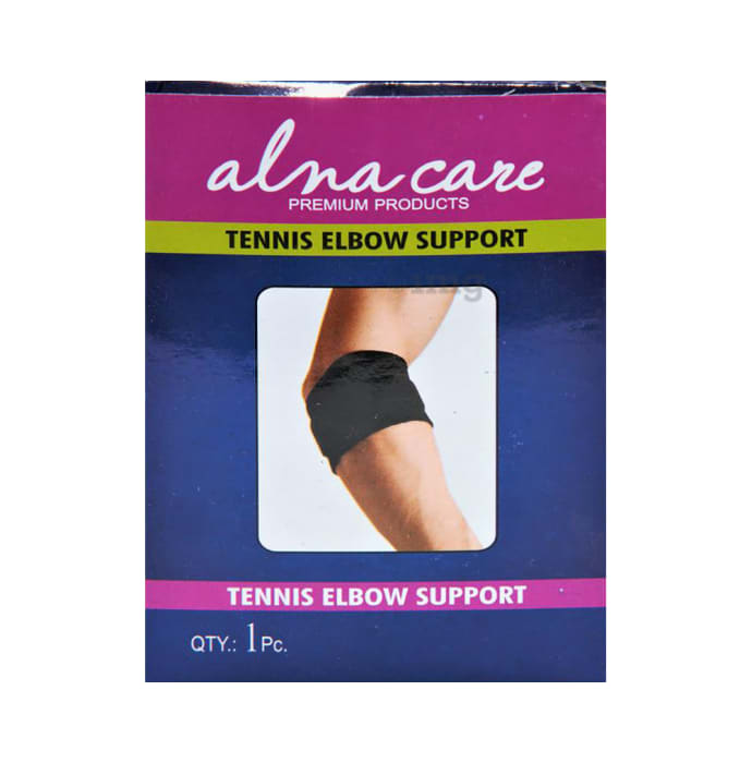 Alna Care Tennis Elbow Support Small