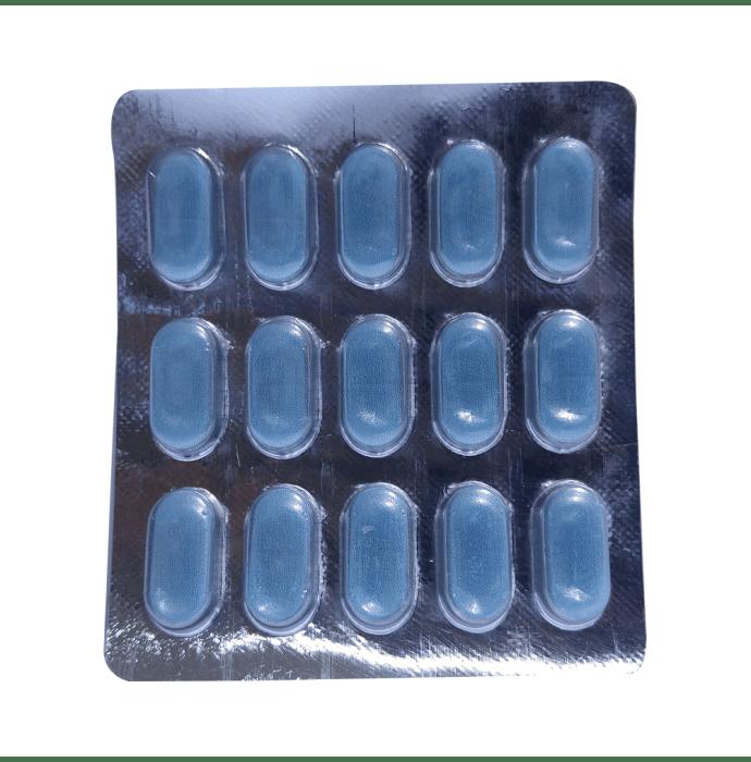 Tricium O Tablet