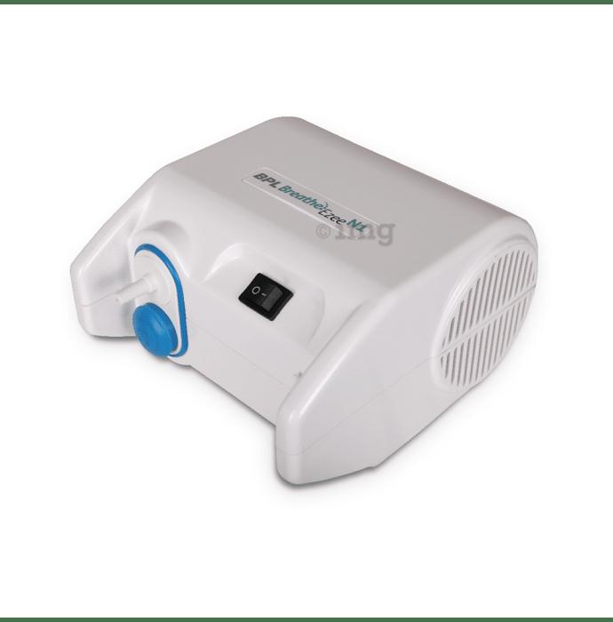 BPL N1 Breathe Ezee Compressor Nebuliser