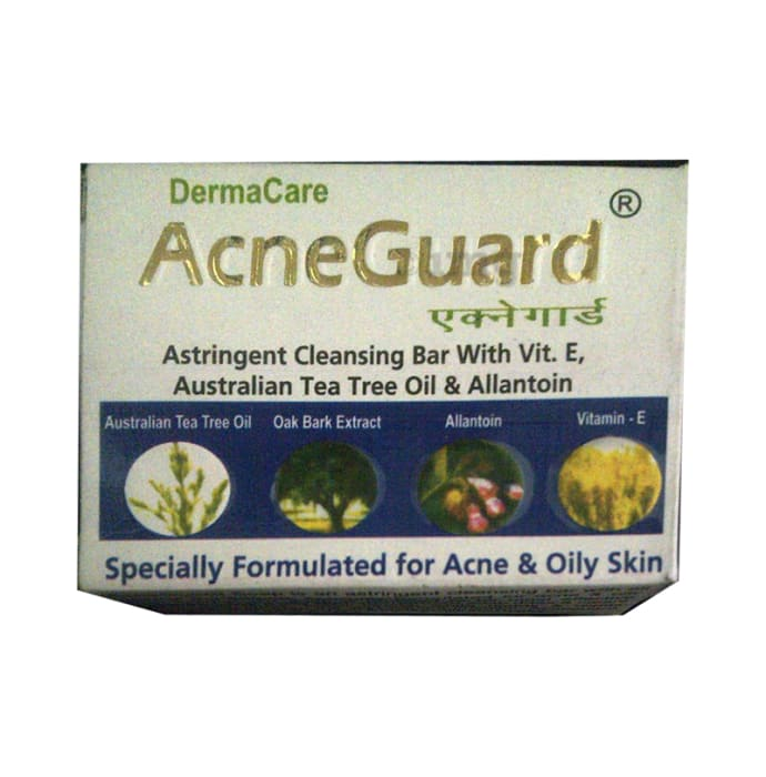 Acneguard Soap