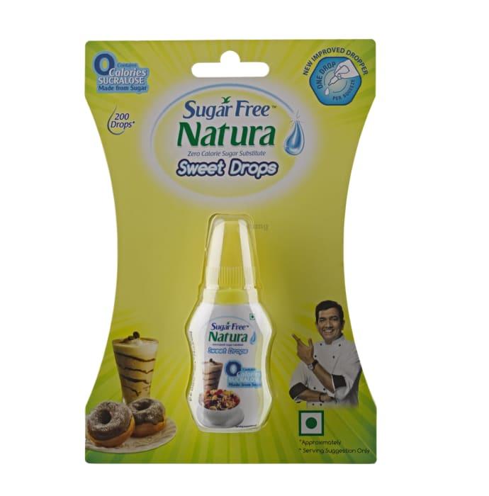 Sugar Free Natura Sweet Drop