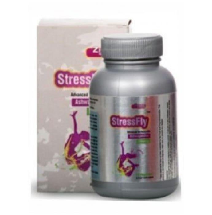 Zenith Nutrition Stressfly  Capsule