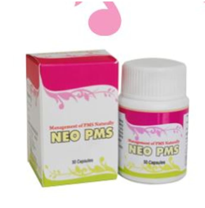 NEO PMS Capsule
