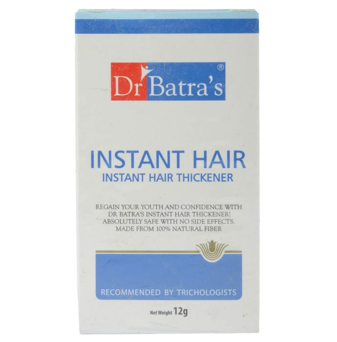 Dr Batra's Instant Hair Thickener
