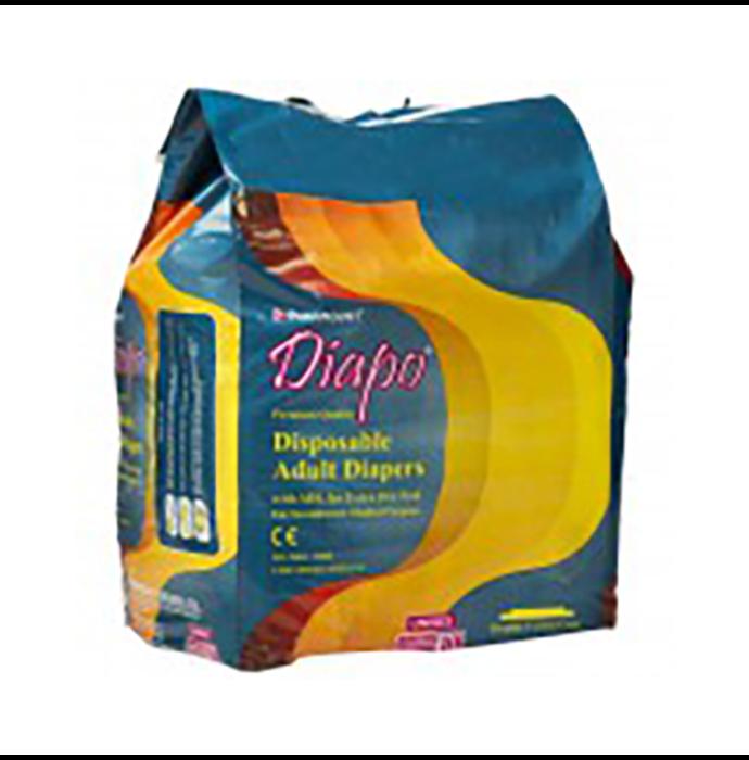 Diapo Adult Diaper XL