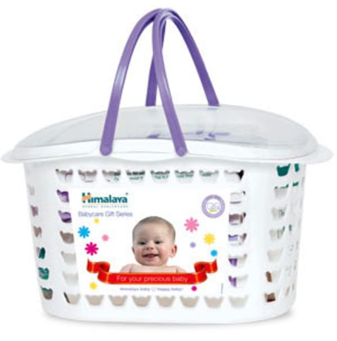 Himalaya Babycare Gift (Basket)