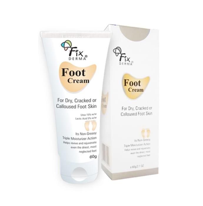 Fixderma Foot Cream