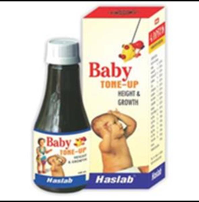 Haslab Baby Tone-UP Tonic