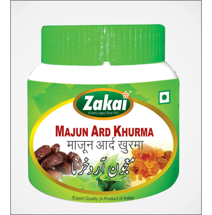 Nature & Nurture Majun Ard Khurma Pack of 2