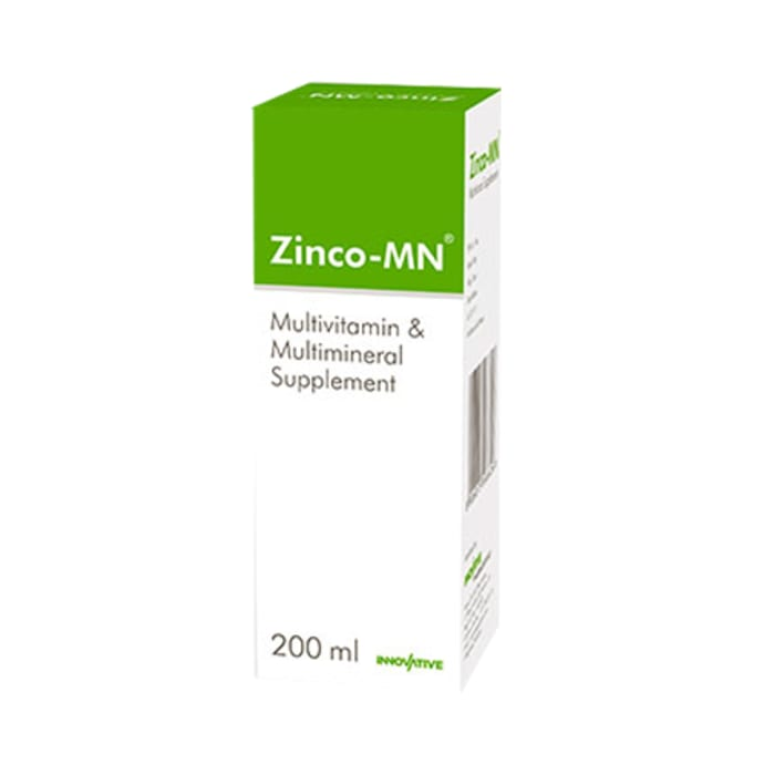 Zinco-MN Syrup