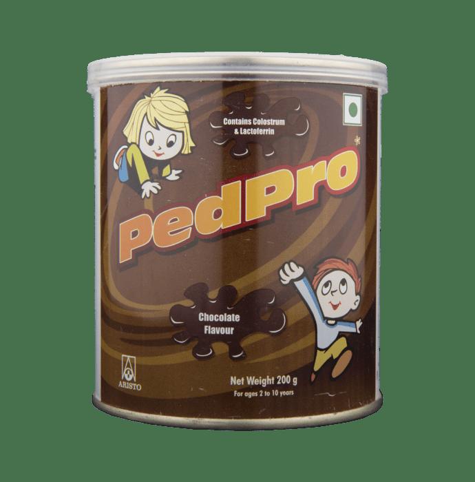 Pedpro Powder Vanilla