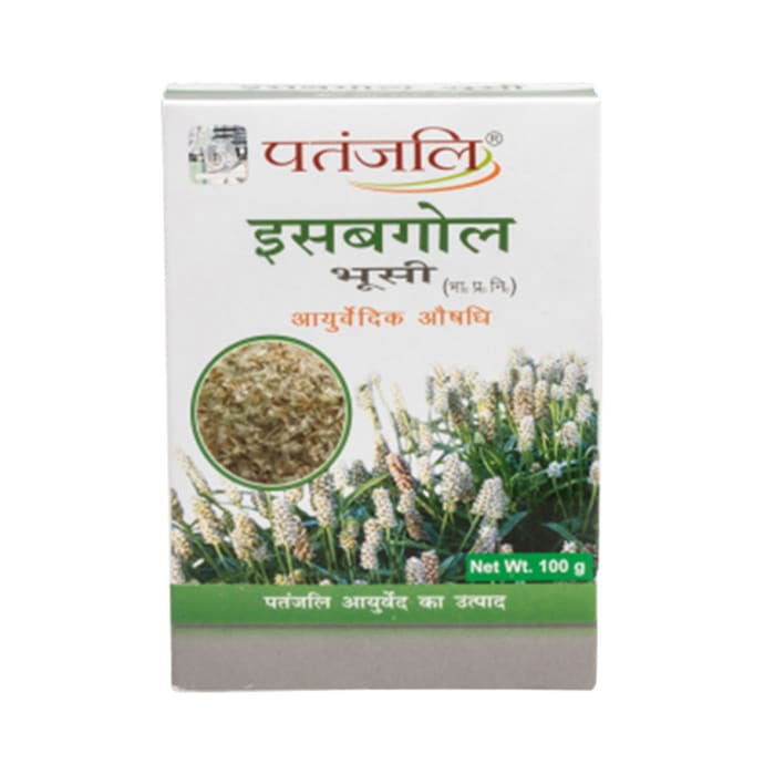 Patanjali Ayurveda Isabgol Powder Pack of 4