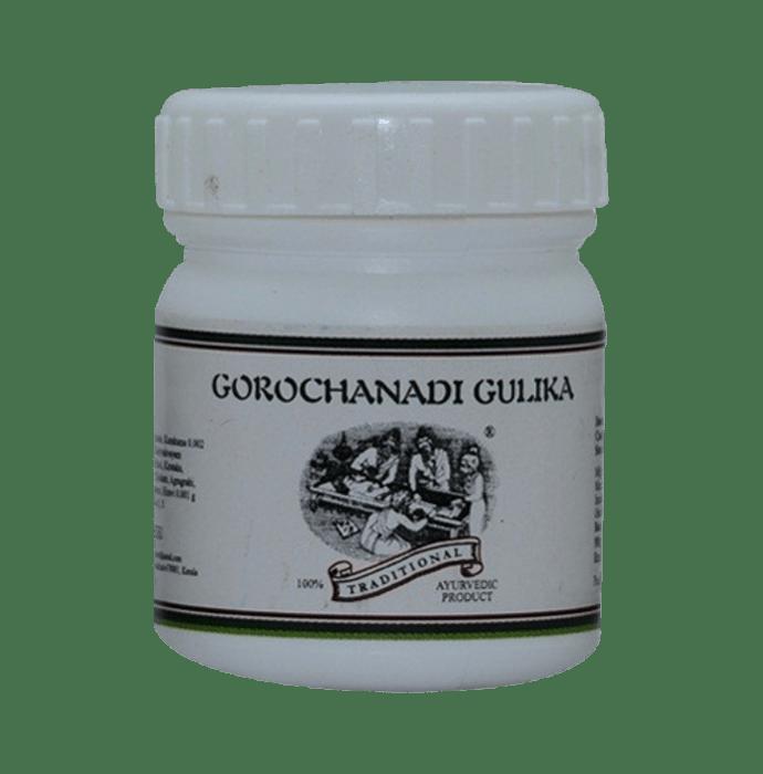 Kairali Gorochanadi Gulika