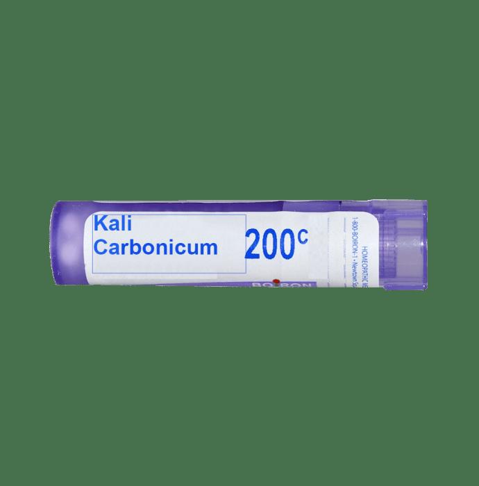Boiron Kali Carbonicum Multi Dose Approx 80 Pellets 200 CH