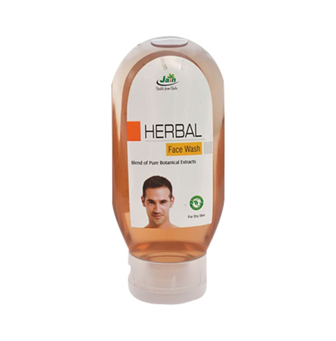 Jain Face Wash For Men