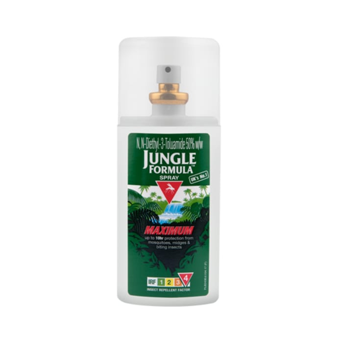 Jungle Formula Maximum Mosquito Spray