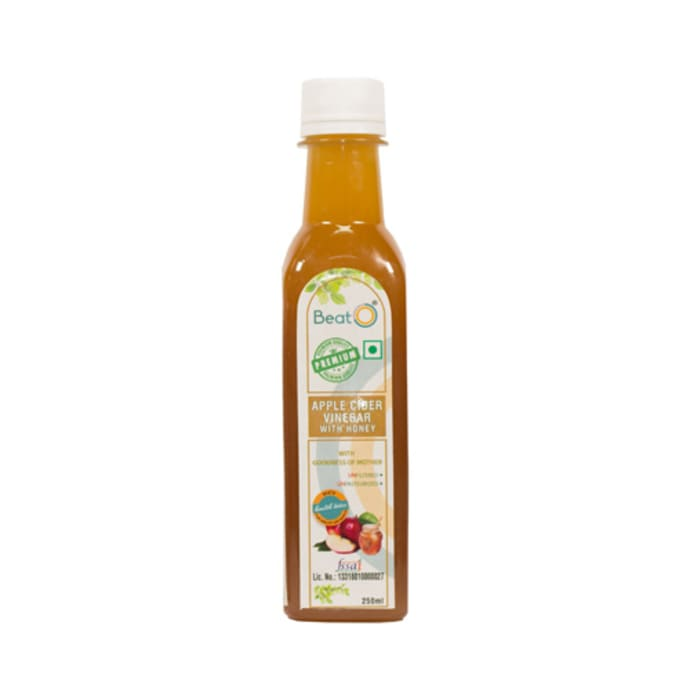 BeatO Apple Cider Vinegar with Honey
