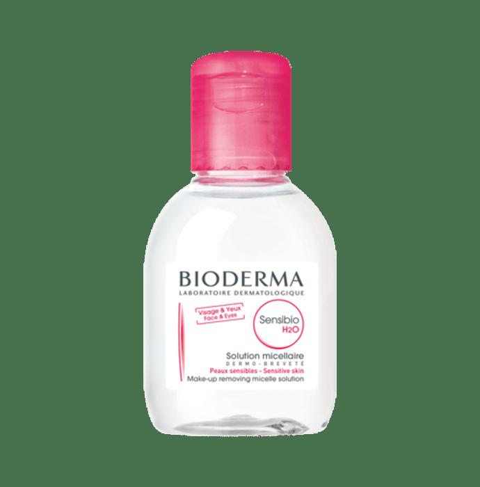 BIODERMA Sensibio H2O Cleanser