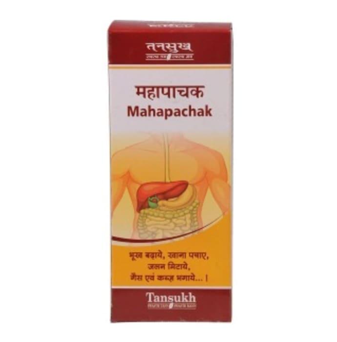 Tansukh Mahapachak Syrup