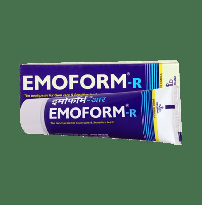 Emoform R Toothpaste