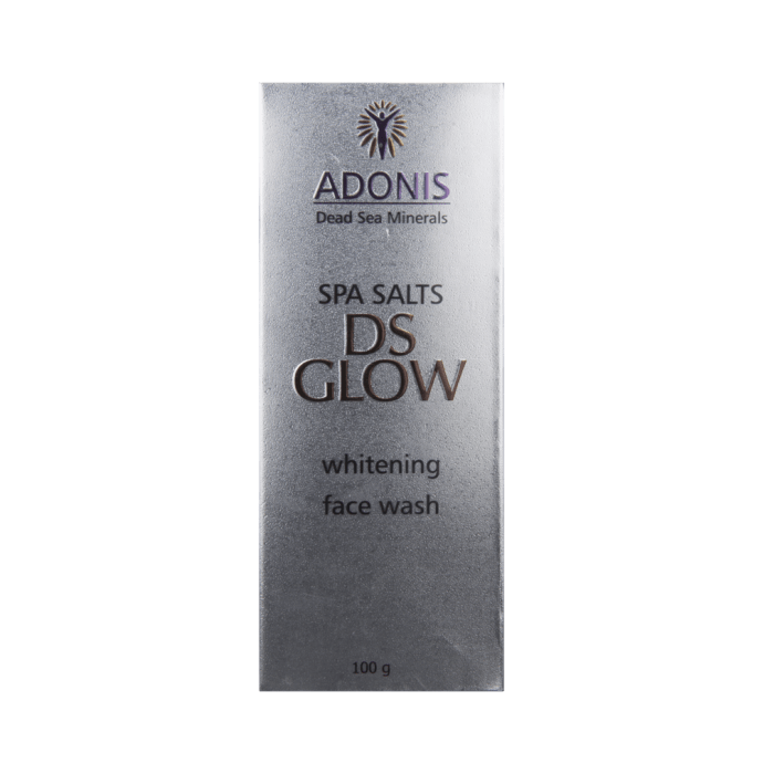 DS Glow Face Wash