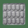 Gluformin XL 1000 mg Tablet