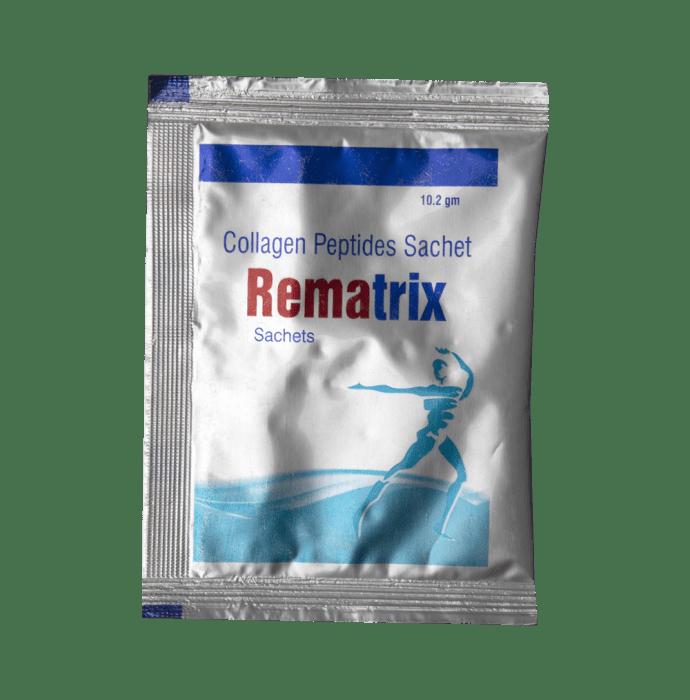 Rematrix Sachet