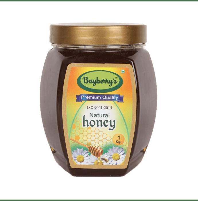 Bayberry's Natual Honey