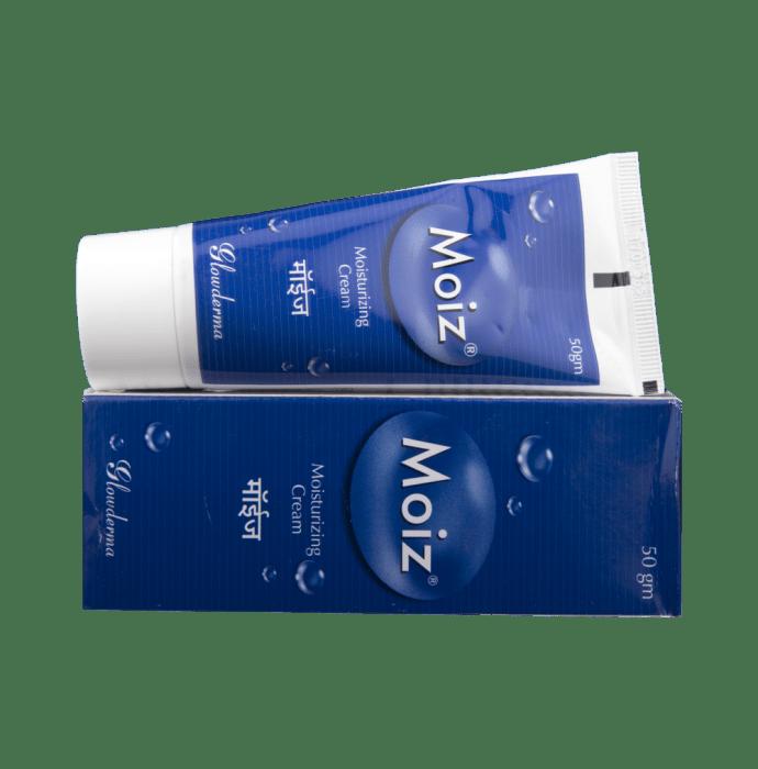 Moiz Cream