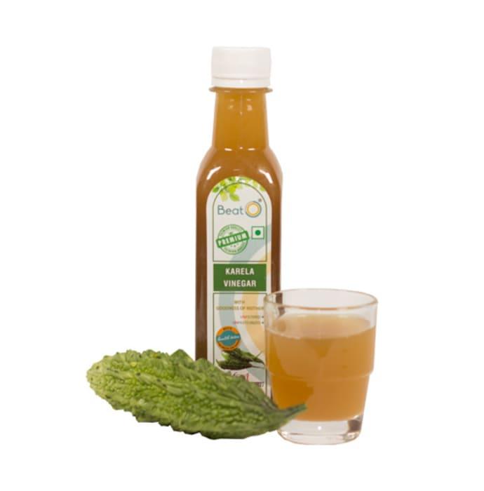 BeatO Karela Vinegar
