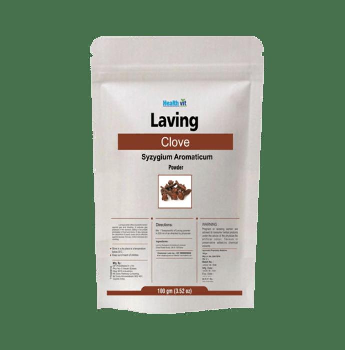 HealthVit Laving Powder