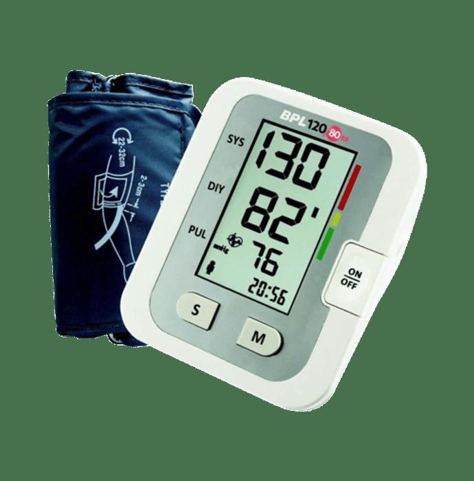 BPL B8 120/80 Blood Pressure Monitor