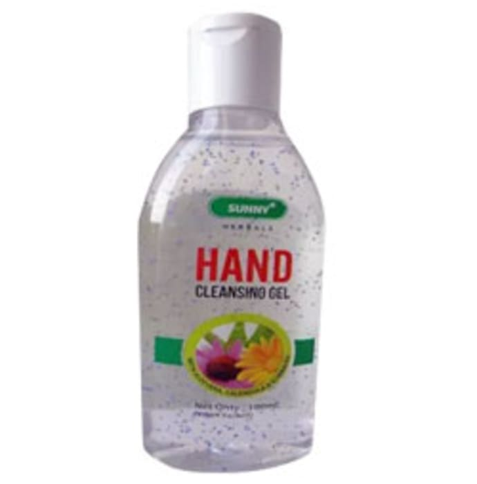 Bakson's Hand Cleansing Gel