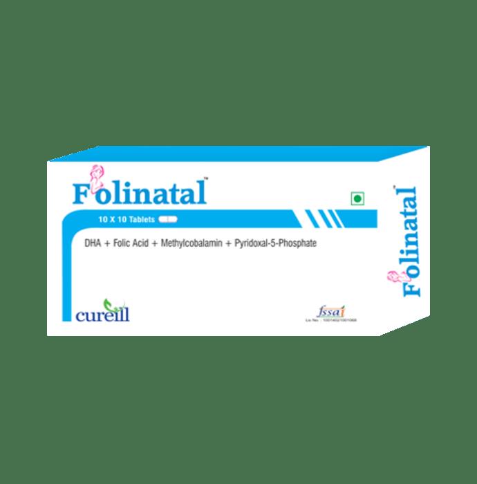 Folinatal Tablet