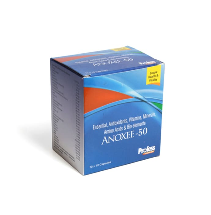 Anoxee -50 Capsule