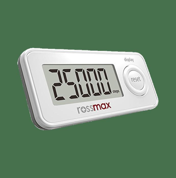 Rossmax PAS20 Pedometer / Step Counter / Activity Monitor