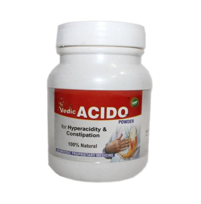 Vedic Upchar Acido Powder