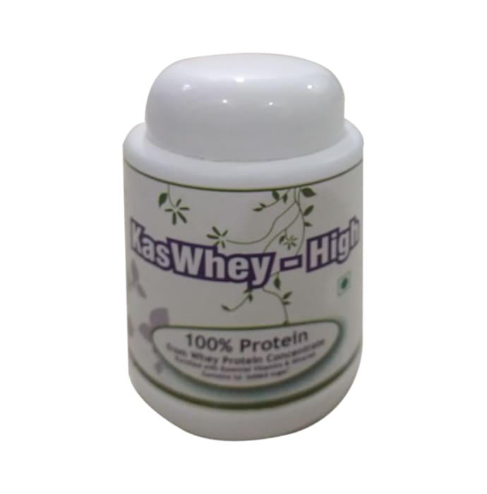 Kaswhey -High Powder