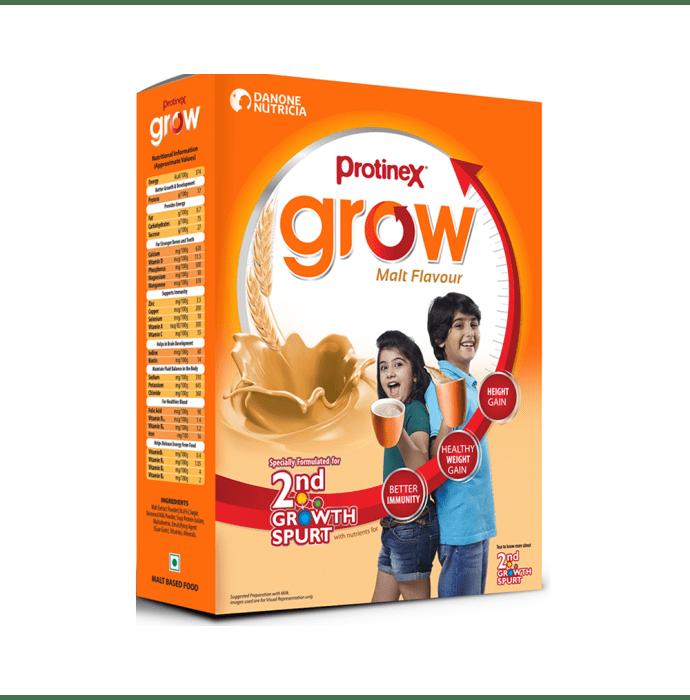 Protinex Grow Powder Malt