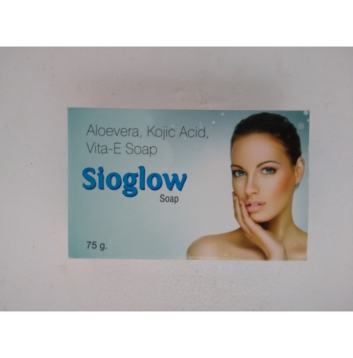 Sioglow Soap