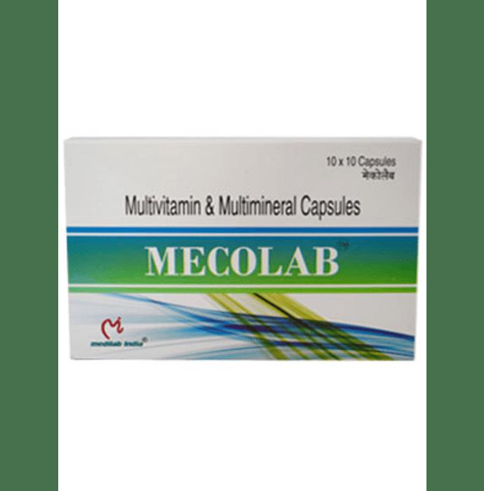 Mecolab Capsule