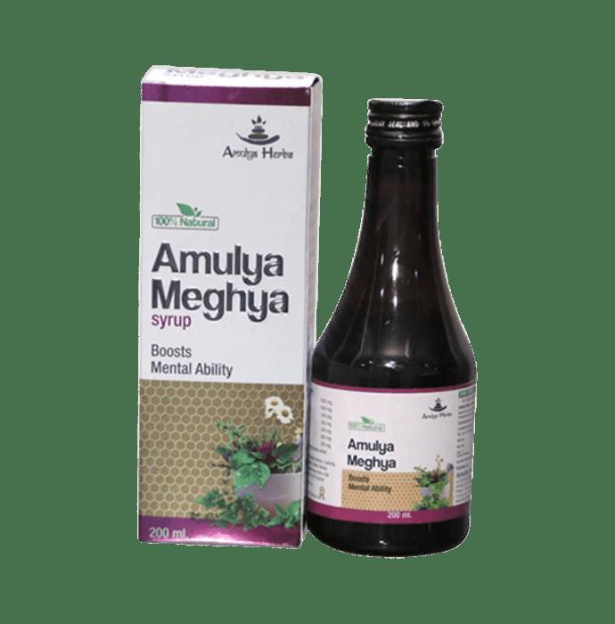 Amulya Meghya Syrup