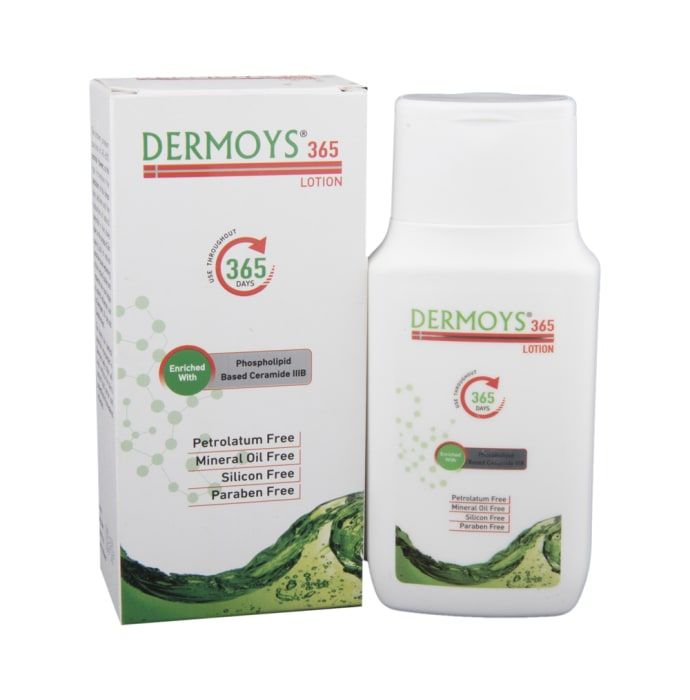 Dermoys 365 Lotion