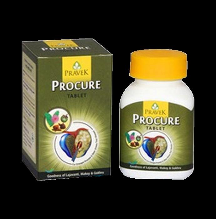 Pravek Procure Tablet Pack of 2